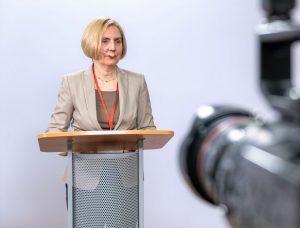 Верба Евгения Карловна